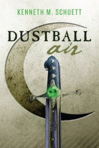 Dustball Air Cover