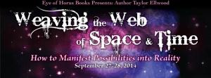 TaylorFB_WeavingWebSpaceTime
